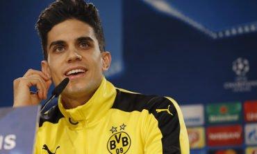 Dortmund's Bartra doing 'much better' after wrist surgery