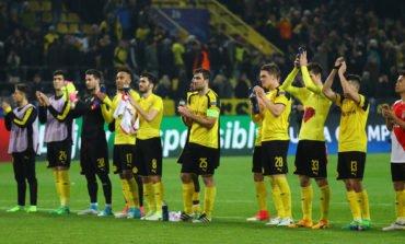 Tuchel hoping Dortmund stay focused on football