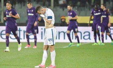 Milan duo face ignominious end to the season