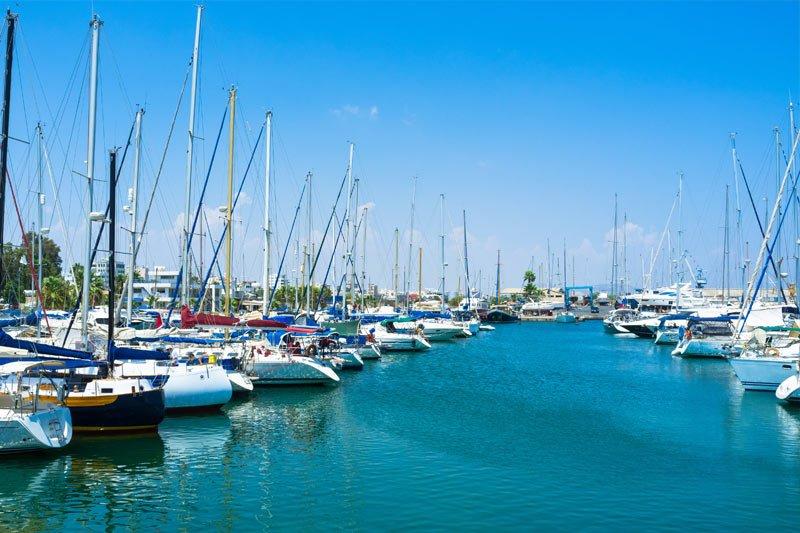 Larnaca-Marina