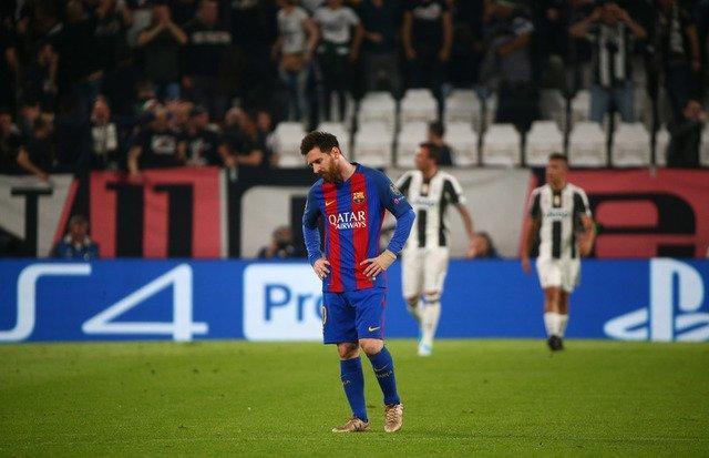 Barca's Enrique relives Paris nightmare