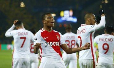 Mbappe, Falcao send Monaco into semi-finals