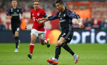 Bayern's Lewandowski set to face Madrid's shaky defence