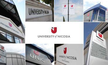 University of Nicosia - new brand identity