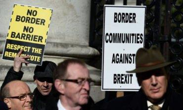 EU says united Ireland would be automatic full member