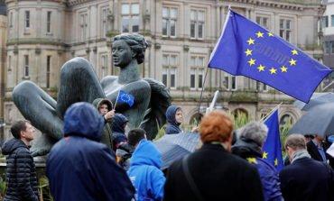 Britain can still pull back from EU divorce