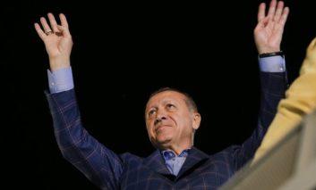 The democratic paradox in Erdogan's referendum victory
