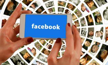 Facebook's impressive mobile line-up