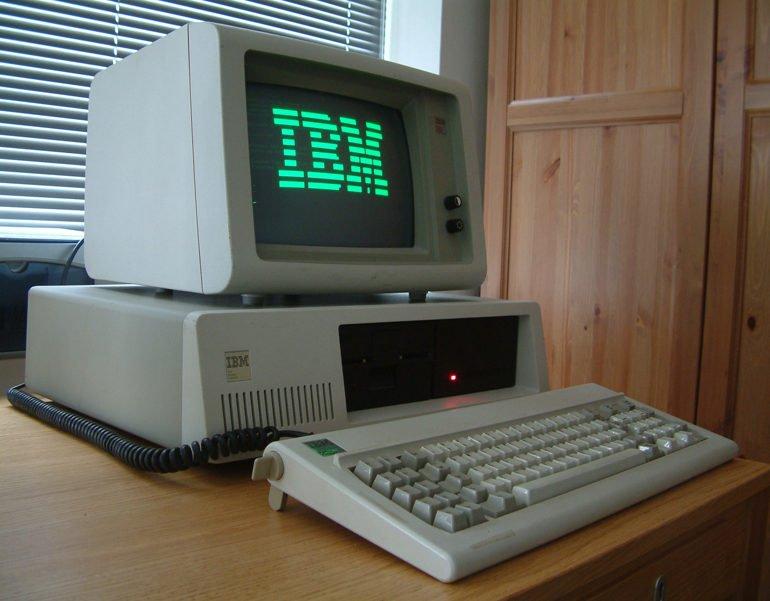 IBM's negative record streak continues