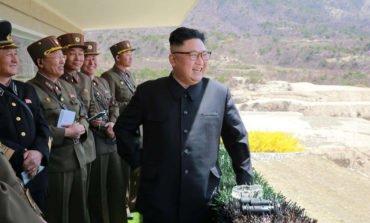 N. Korea tension must not reach 'irreversible' stage (Update)
