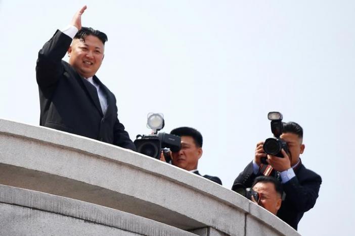 N. Korea warns of 'super-mighty preemptive strike'