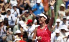 Konta beats Wozniacki in straight sets in Miami final