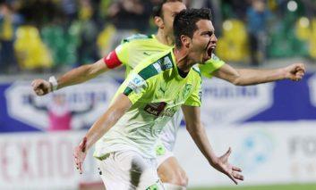 Title race back on after AEK beat Apoel, Omonia succumb to Apollon