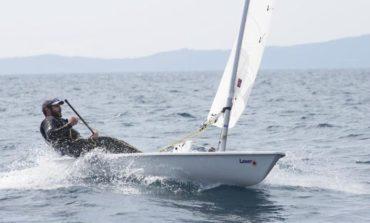 Kontides wins gold in Split Olympic Sailing Week