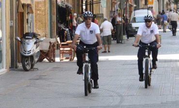 Police arrest shoplifter