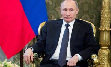 Kremlin, angry at Syria missile strike, says Putin won't meet Tillerson