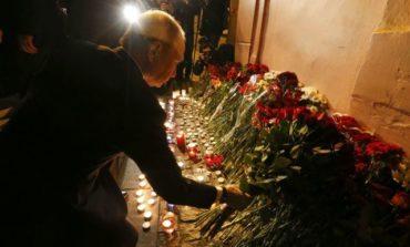 Eleven killed in suspected suicide bombing on Russian metro train  (Update 9)
