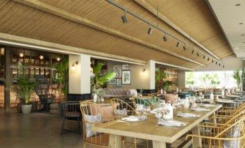 Restaurant review: ReBuke, Larnaca