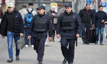 Russian investigators detain six on terror suspicion, no links to bomb attack