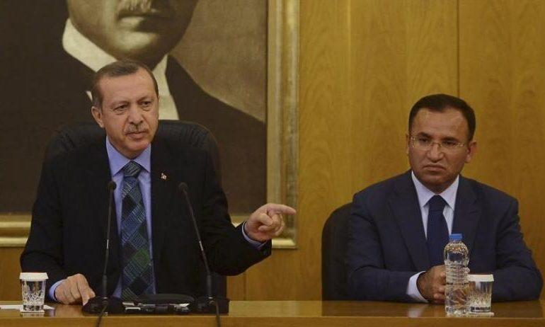 Turkey: Europe rights court has no jurisdiction over referendum