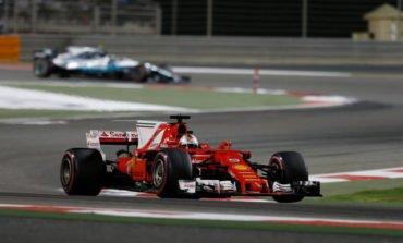 Vettel wins Bahrain Grand Prix for Ferrari
