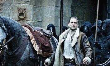Film review: King Arthur: Legend of the Sword **