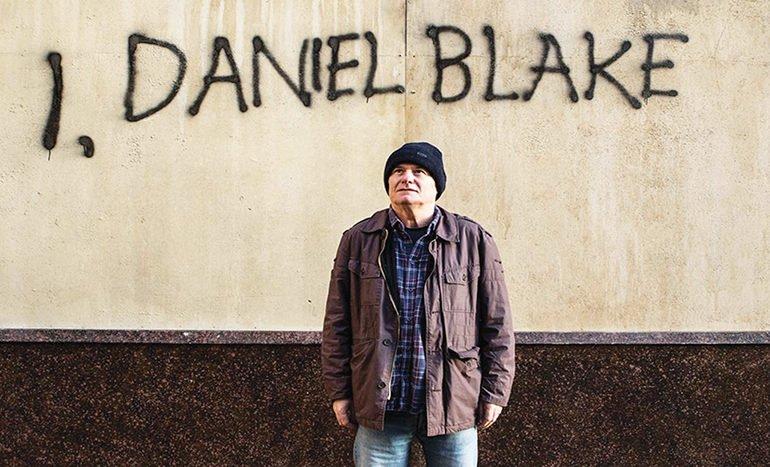 Film review: I, Daniel Blake ***