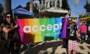 President meets Accept LGBT