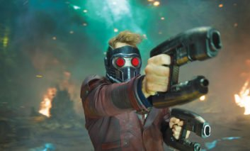 Film review: Guardians of the Galaxy Vol. 2 ***