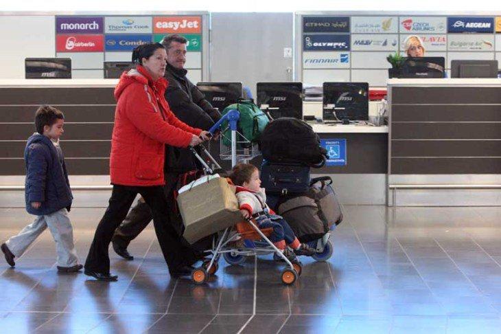 UK visitors boost January tourism figures