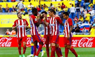 Atletico aim for European revenge against Real