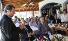Anastasiades slams 'lame excuses' from critics