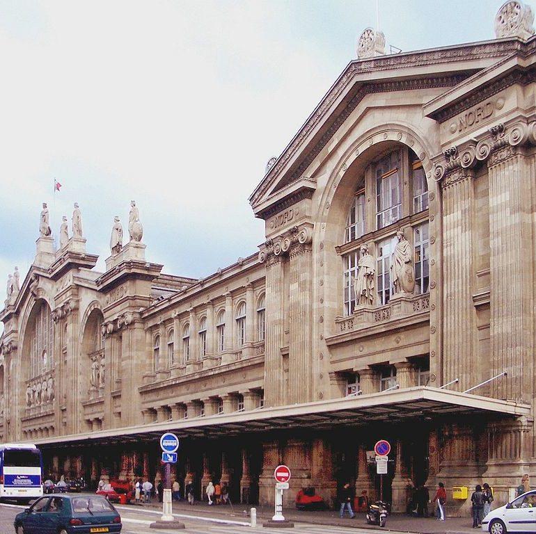 Pars' Gare du Nord reopens after fruitless hunt for militants