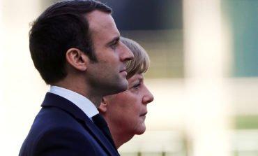 Germany, France must break taboos to advance on European reforms -Macron