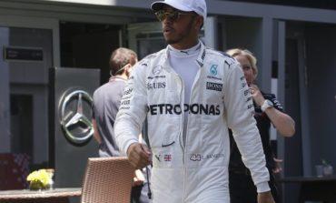 No quick fix for Hamilton problems, say Mercedes