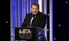 James Corden to host 2018 Grammy Awards