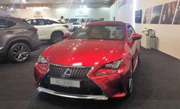 Cyprus Motor Show returns