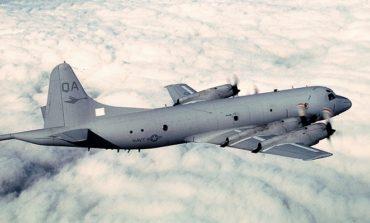 Chinese jets intercept U.S surveillance plane -U.S. officials