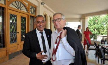 UN spokesman: Juncker was sober as a judge in Geneva (Update 2)