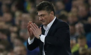Watford manager Mazzarri to leave at end of season