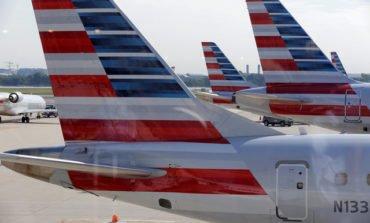 Twelve passengers sickened on two flights arriving in Philadelphia