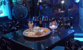 Bar review: Café Blu, Larnaca