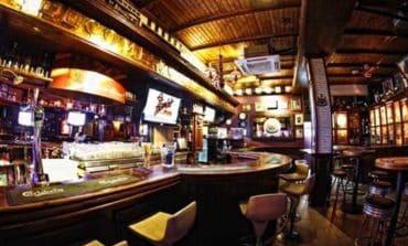 Bar review: Hamlet Pub, Limassol