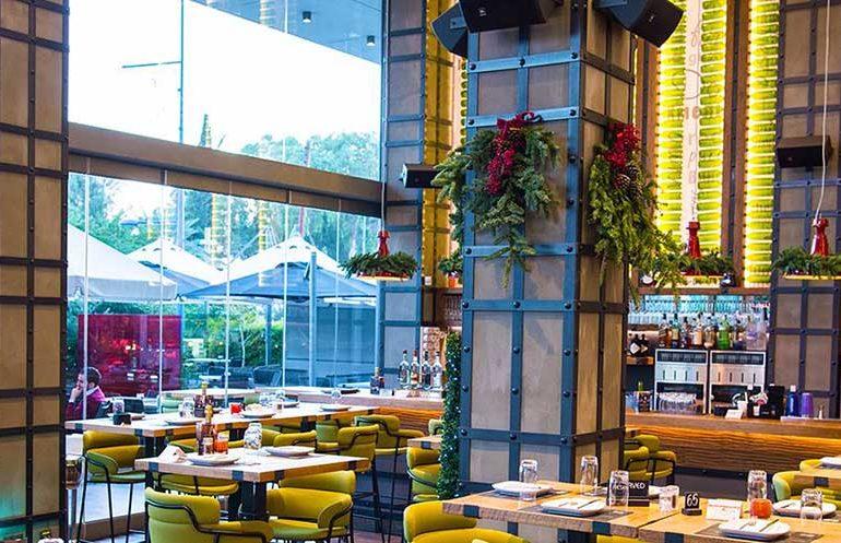 Bar review: Do Wine & Dine, Limassol