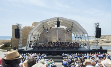 Berlin Philharmonic deemed a huge success for Paphos