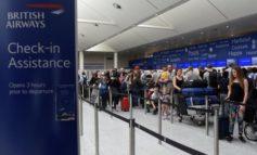 Heathrow says BA to run full flight schedule on Tuesday