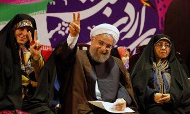 Sanctions deal dominates Iran's election