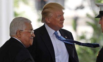 Pure charade of the Arab-Israeli peace process