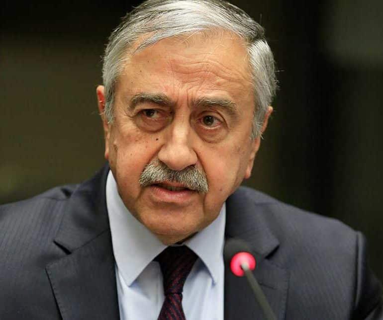 Akinci: Varosha opening only within UN framework