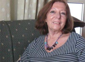 Dr Maria Hadjipavlou